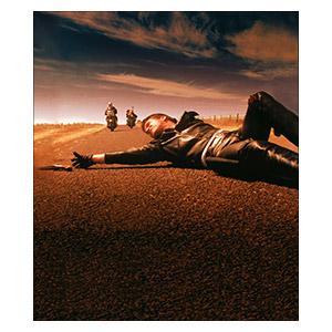 Mad Max. Размер: 30 х 35 см